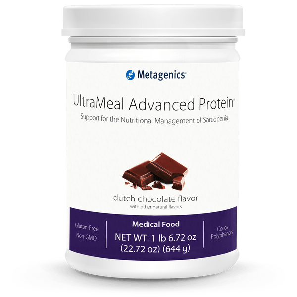 UltraMeal® Advanced Protein
