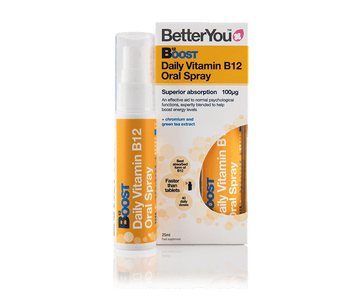 Oral Spray B12