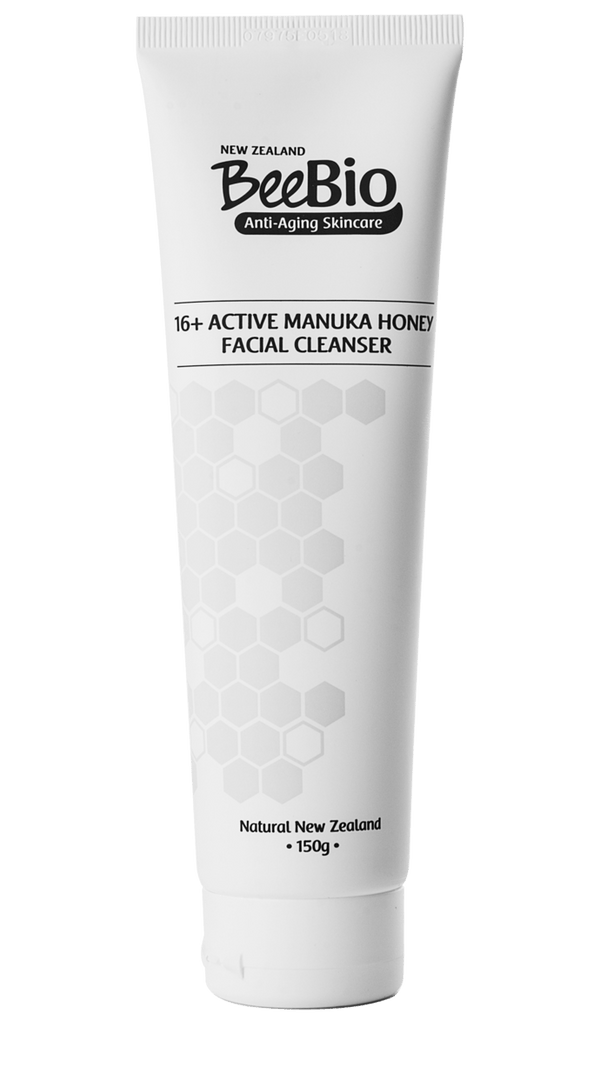 Cleanser | Active Manuka Honey