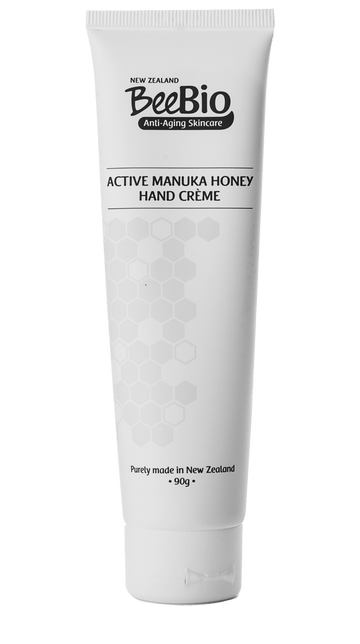 Hand Cream | Active Manuka Honey