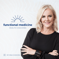Functional Medicine Health Coaching Consults | Coaching MY DNA CHOICES. 1 hour