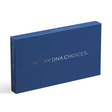 DNA Test | Whole Exome Sequencing - WES
