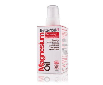 Recovery Spray | Magnesium Oil