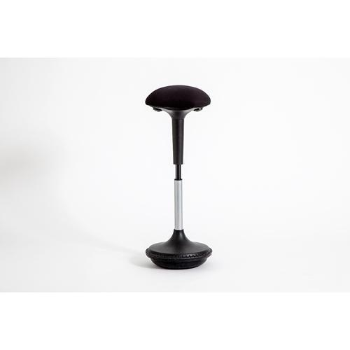 The Sit-Stand Wobble Stool