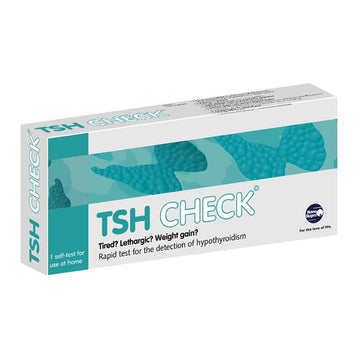 TSHCHECK | Rapid Home Screening Test