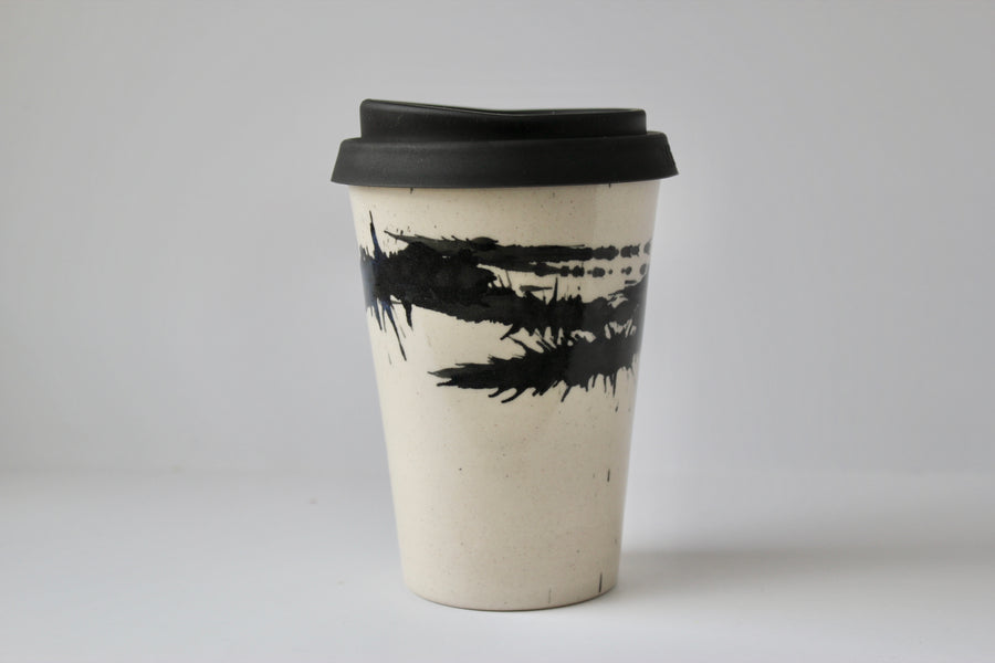 Travel Cup 12oz