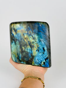 Labradorite - Fully Polished