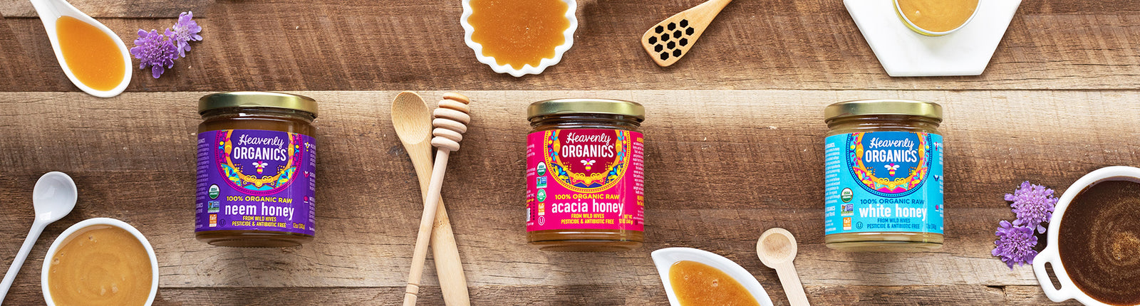 What's Really Raw? Not All Raw Honey is Created Equal