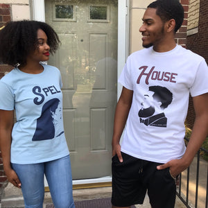 SpelHouse Love Collection