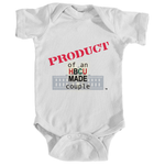 HBCU Made Infant (Onesie)