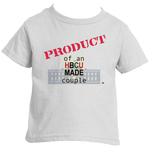 HBCU Made Toddler T-Shirt