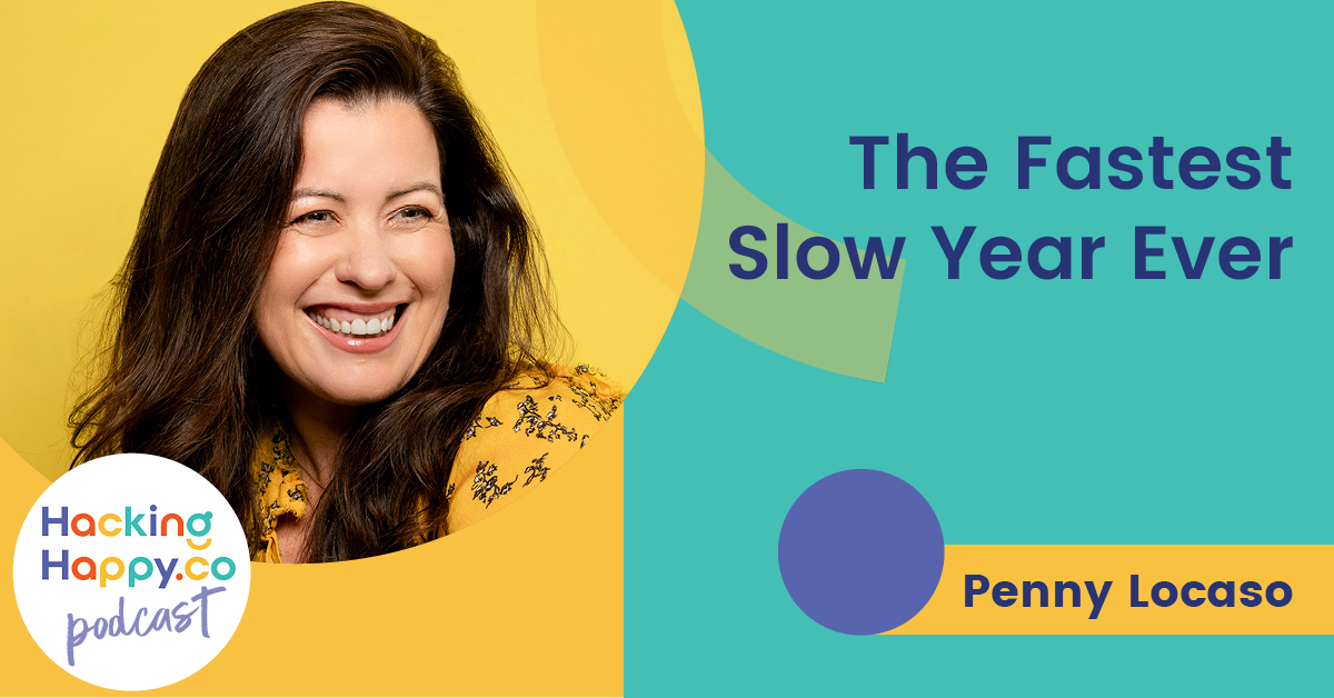 THE FASTEST SLOW YEAR EVER | EPISODE 8