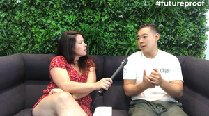 Future Proof Episode #12 – Tony Wu
