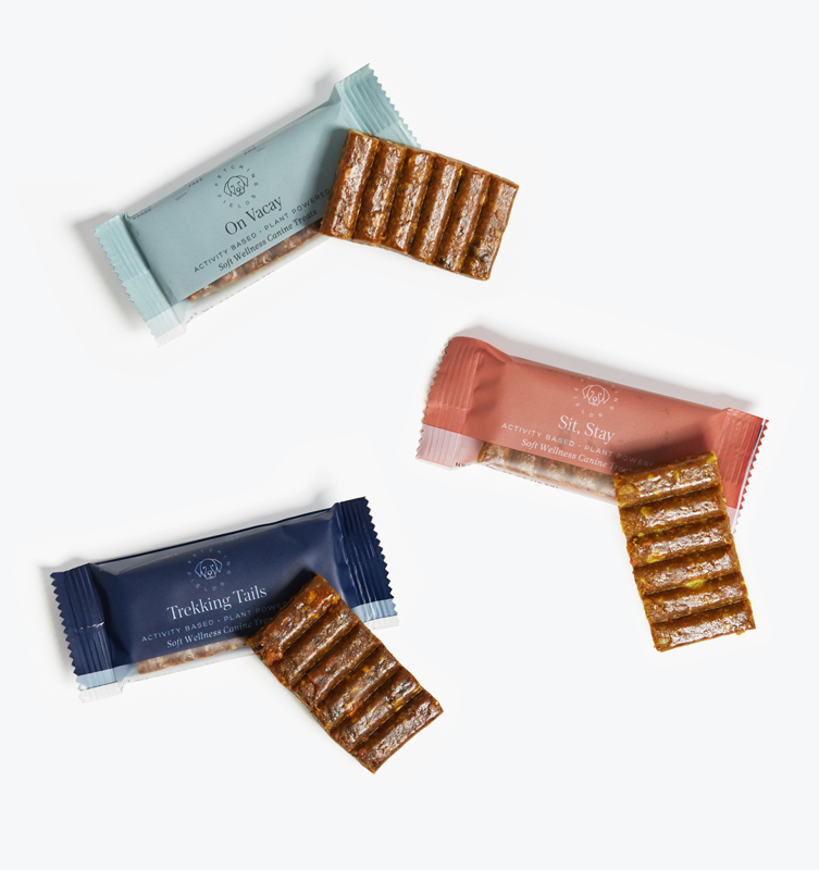 Fetching Fields Treat Bars 3 Flavors