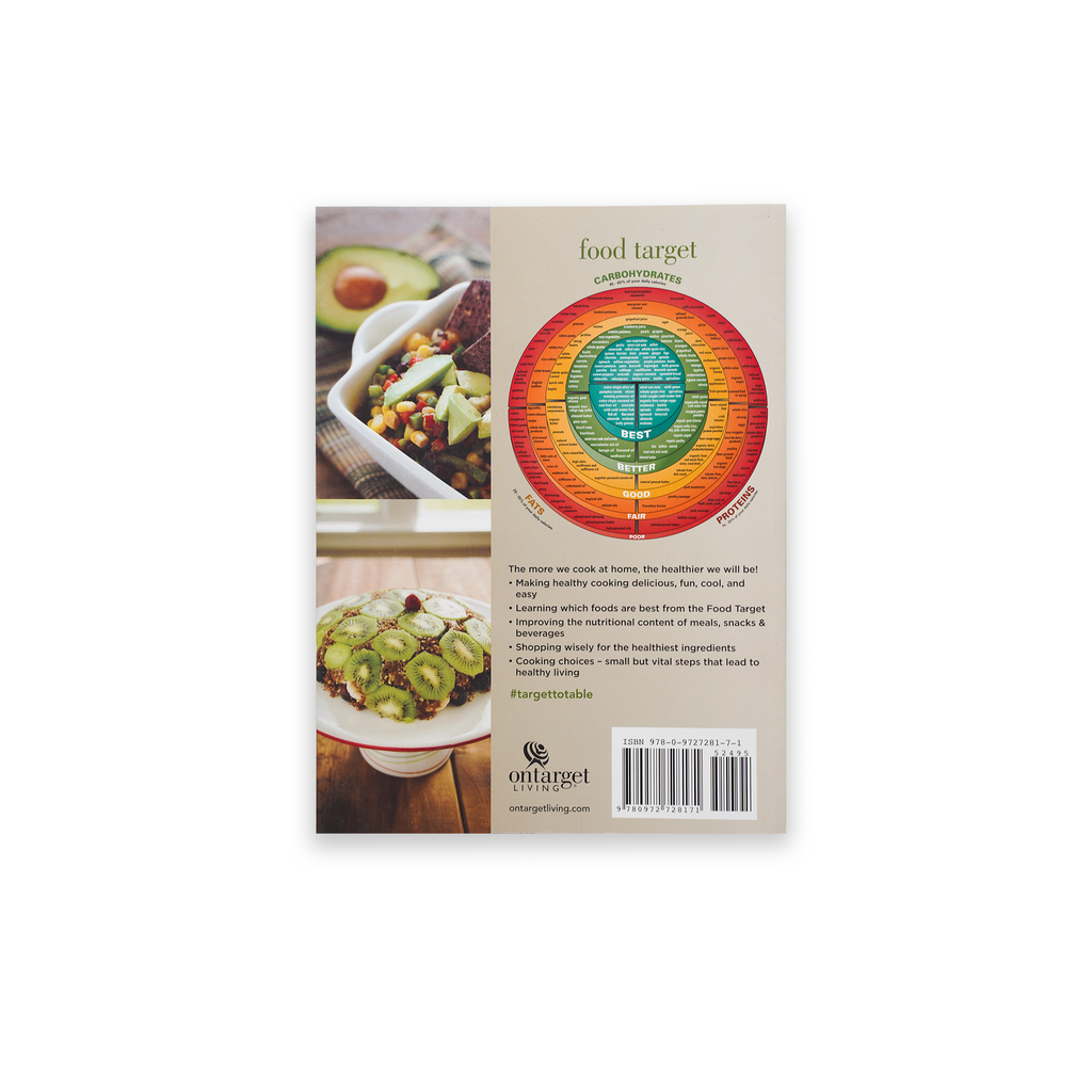 Target To Table Cookbook