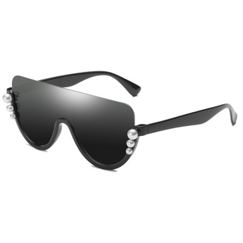 Glyph Sunglasses