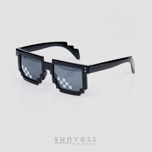 Blackwing Pixels Sunglasses