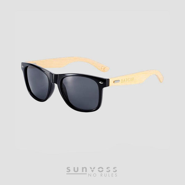Smokescreen Sunglasses