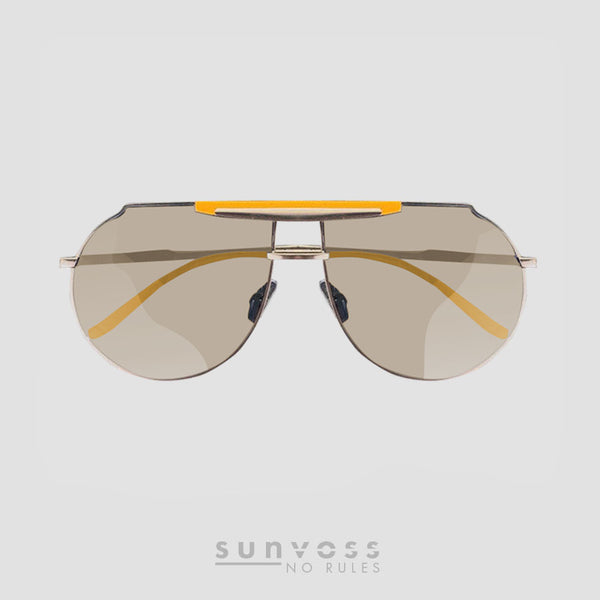 Static Sunglasses