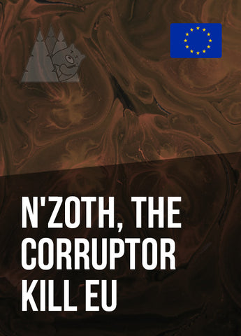 N'zoth, the Corruptor Kill EU