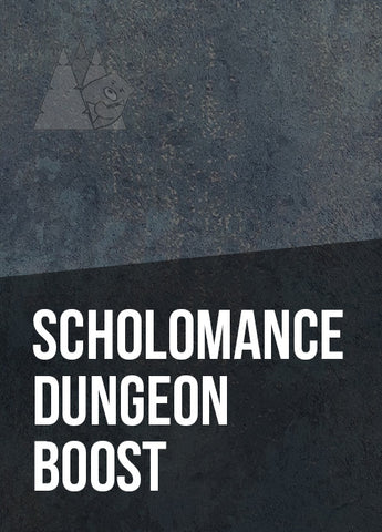 Scholomance Dungeon Boost