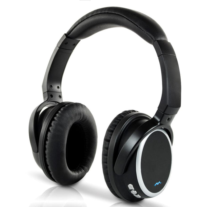 Miccus SR-71 Stealth Headphones