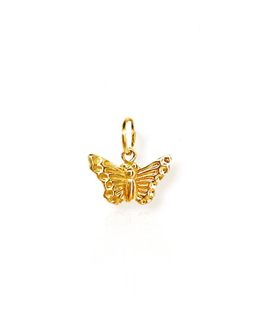Butterfly Charm - OHZO JEWELLERY BY J