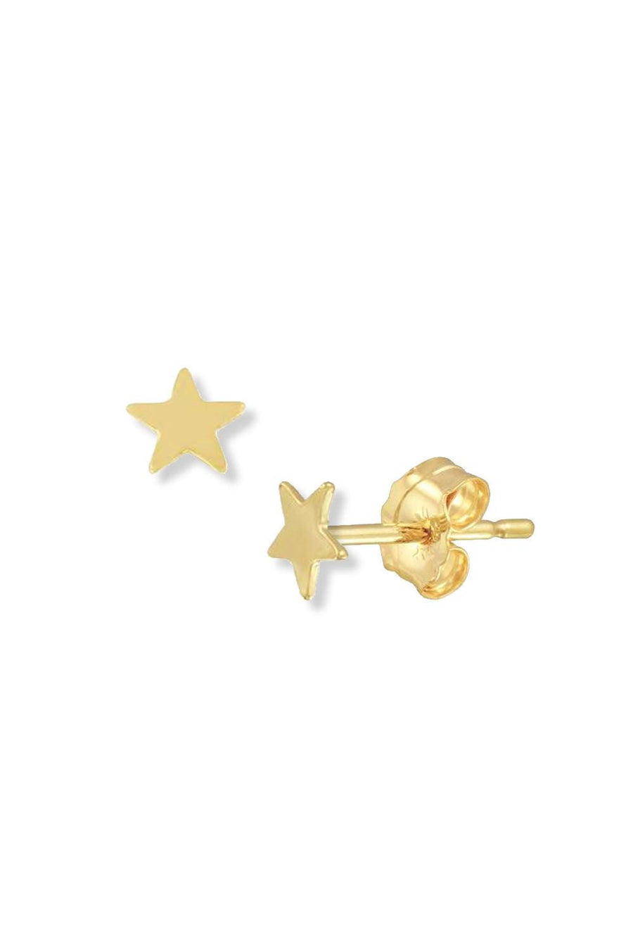 Estelle Star Stud - OHZO JEWELLERY BY J