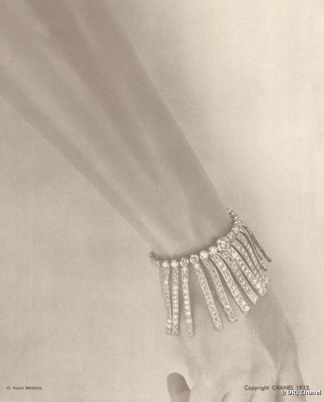 Chanel 1932 Collection