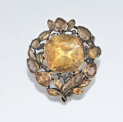early citrine