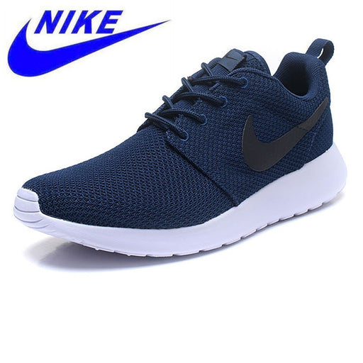 designer fashion bad64 57899 Authentic Nike ROSHE ONE RUN Original New Arrival Men s Breathable Running  Shoes Sport Outdoor Sneakers 511881