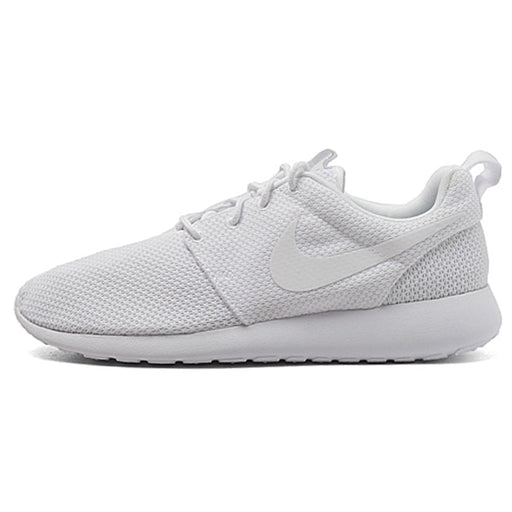 3721ed308b9da Original New Arrival Authentic NIKE ROSHE RUN Men s Breathable Running  Shoes Sport Outdoor Sneakers Good Quality