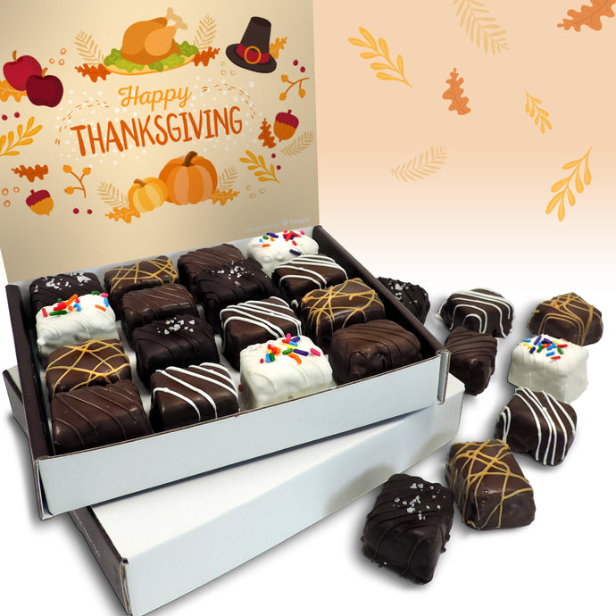Happy Thanksgiving Box - 32