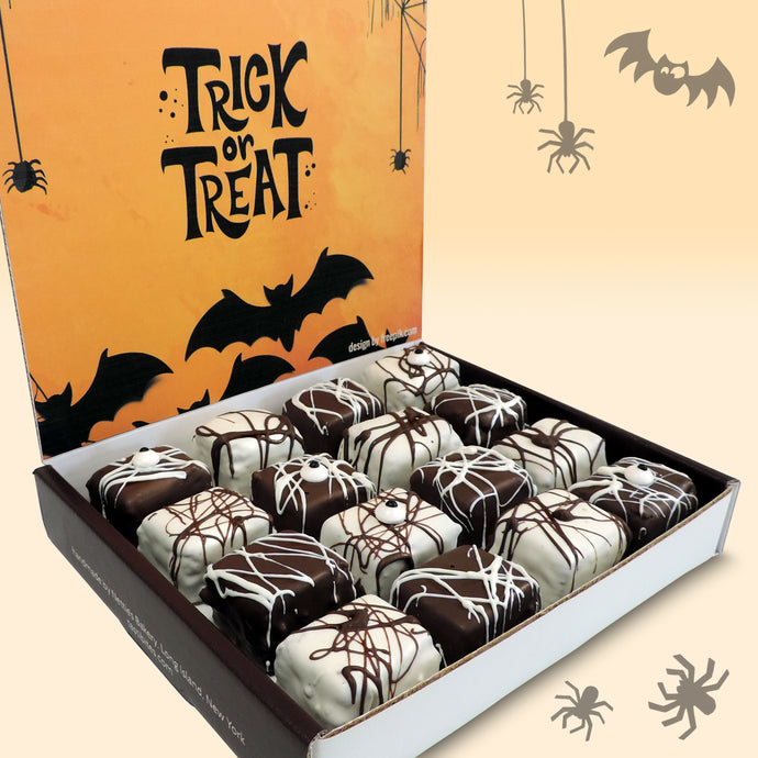 Trick-or-Treat Box - 16