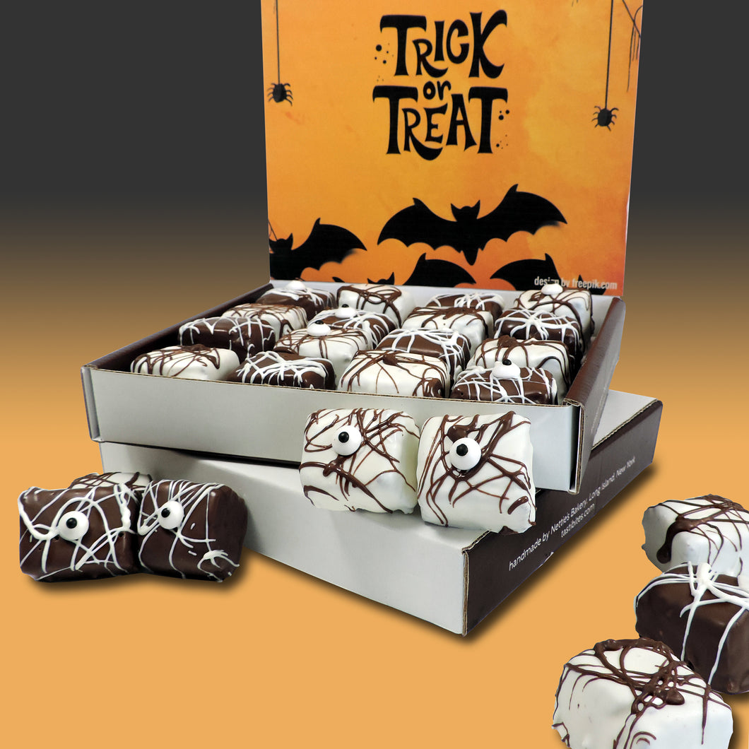 Trick-or-Treat Box - 32