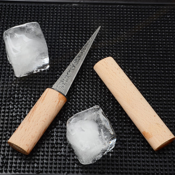 ice slicing knives
