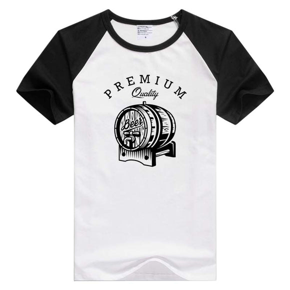 Barrel Pub Tavern Bartender T-shirt