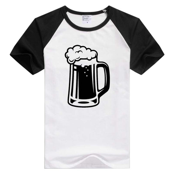 Bar T-shirt Cool Print