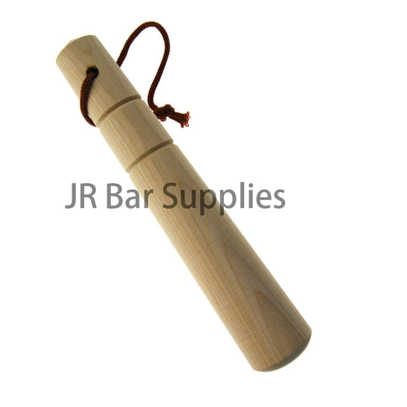 Wooden Muddler Professional