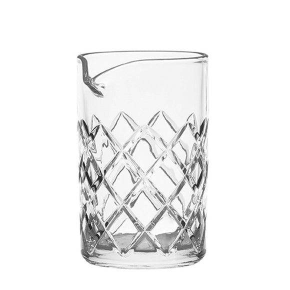Heavy Duty 500ml (17oz) Cockail Mixing Glass