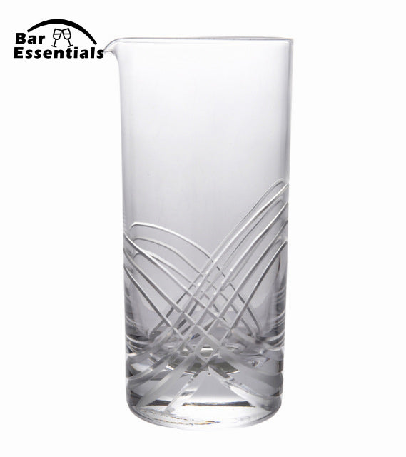 700ml cocktail mixing glass