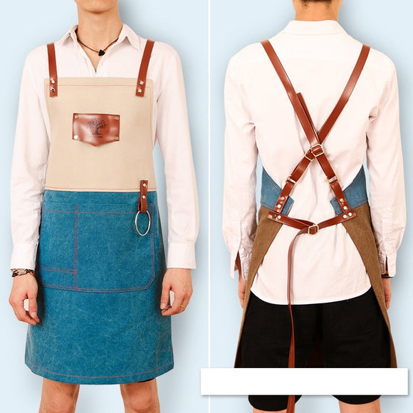 Fashion women apron