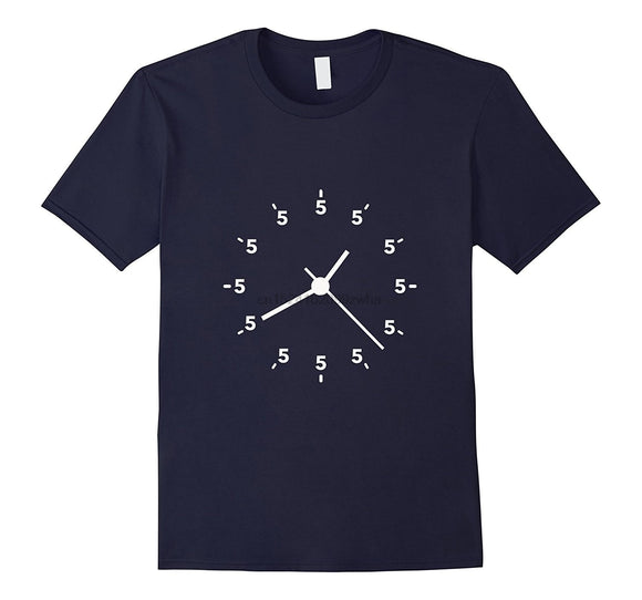 5 O'Clock Somewhere T-Shirt