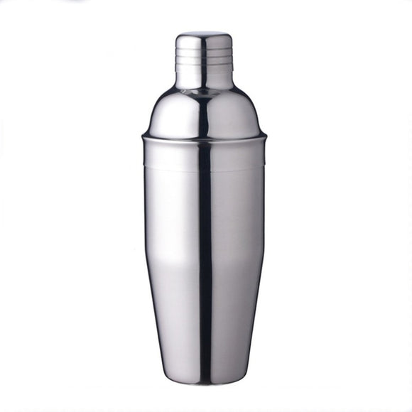 750ml Stainless Steel Glass Shaker