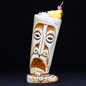 530ml Hawaii Tiki Mugs