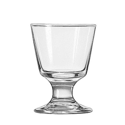 160ml Absinthe Glass Rocks