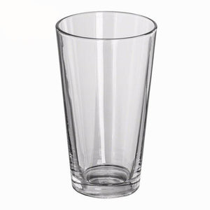 16oz Boston Style Cocktail Shaker Mixing Glass