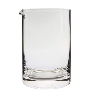 600ml cocktail mixing glass