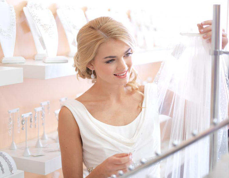 Everything You Need to Know Before Buying a Veil