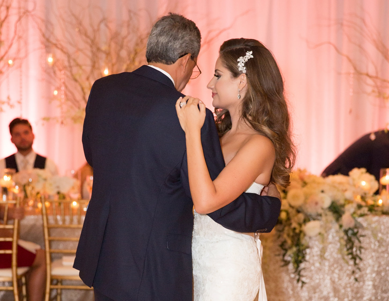 5 Tips for Making Your Father-Daughter Dance Memorable!
